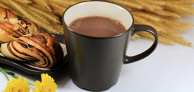 طريقة عمل القهوة الفرنسية