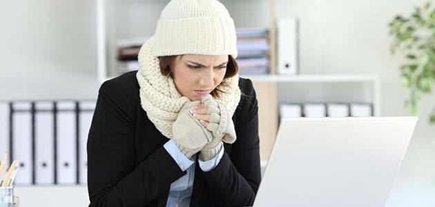 اسباب التعرق مع الشعور بالبرد