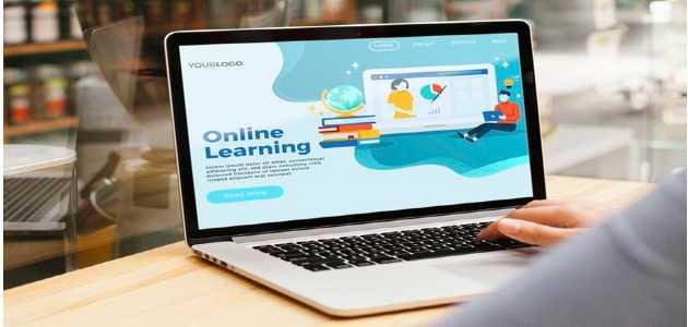 خصائص التعليم الإلكتروني وانواعه