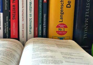 ترجمة الكتب وأهميتها